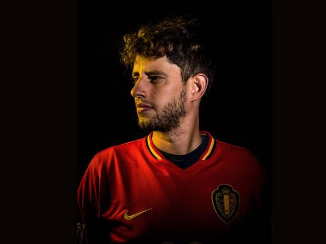 """GOLDEN BOYS. Het tragische verhaal van Jens Dyck, het toptalent van Club Brugge dat worstelt met mentale problemen: """"Elke dag is een gevecht. Ik ben vanbinnen helemaal gebroken"""""""