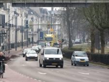 Oude dieselbestelbus pas eind oktober verboden in Arnhemse milieuzone