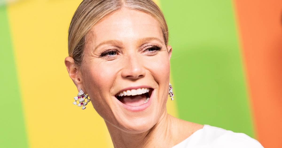 Gwyneth Paltrow veranderde leven na coronadiagnose: 'Cadeautje voor mijn lijf' - AD.nl