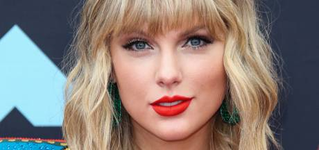 Taylor Swift brengt album Fearless opnieuw uit na gedoe met ex-manager