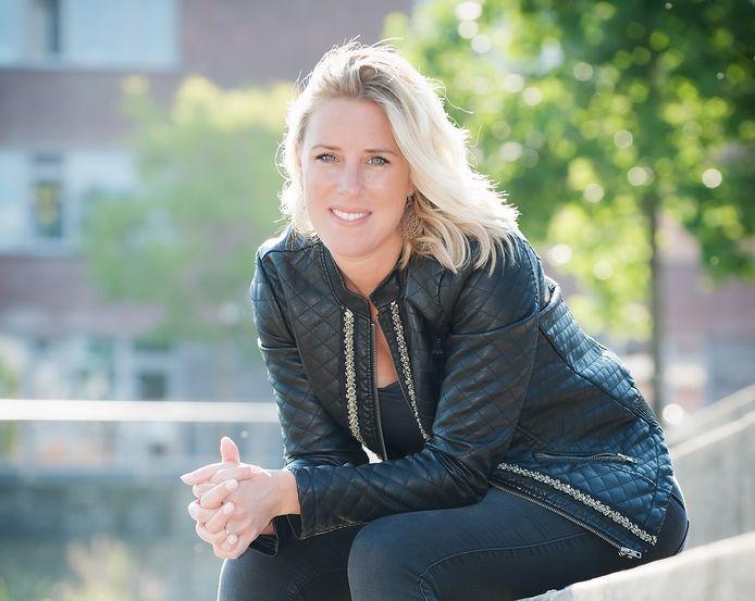 Esther Schmidt is één van de finalisten voor de Freelancer of the Year Award
