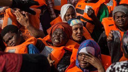 'Open Arms': Spanje ontvangt opnieuw reddingsschip vol migranten