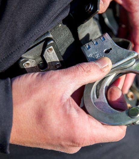 Vier mannen slaan en schoppen man (28) uit Dordrecht het ziekenhuis in in Tilburg