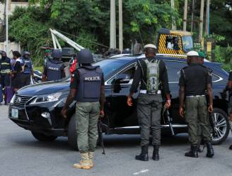 Nog 575 gevangenen op de vlucht na gewapende bestorming in Nigeria