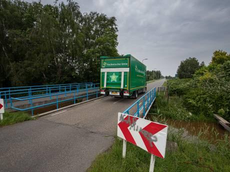 ChristenUnie maakt zich zorgen over afsluiting IJsselmuider bruggen