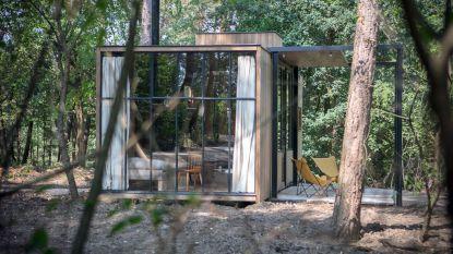 Vakantiehuisje waar je wil, voor 45.000 euro