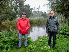 Krimpenaren Kees en Peter worden gék van de herrie door transformator: 'Dit raakt honderden mensen'