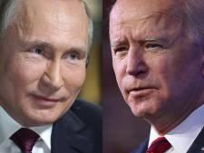 Biden/Poutine: six mois d'échanges mordants