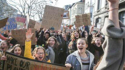 5.000 klimaatbetogers verwacht op zondag
