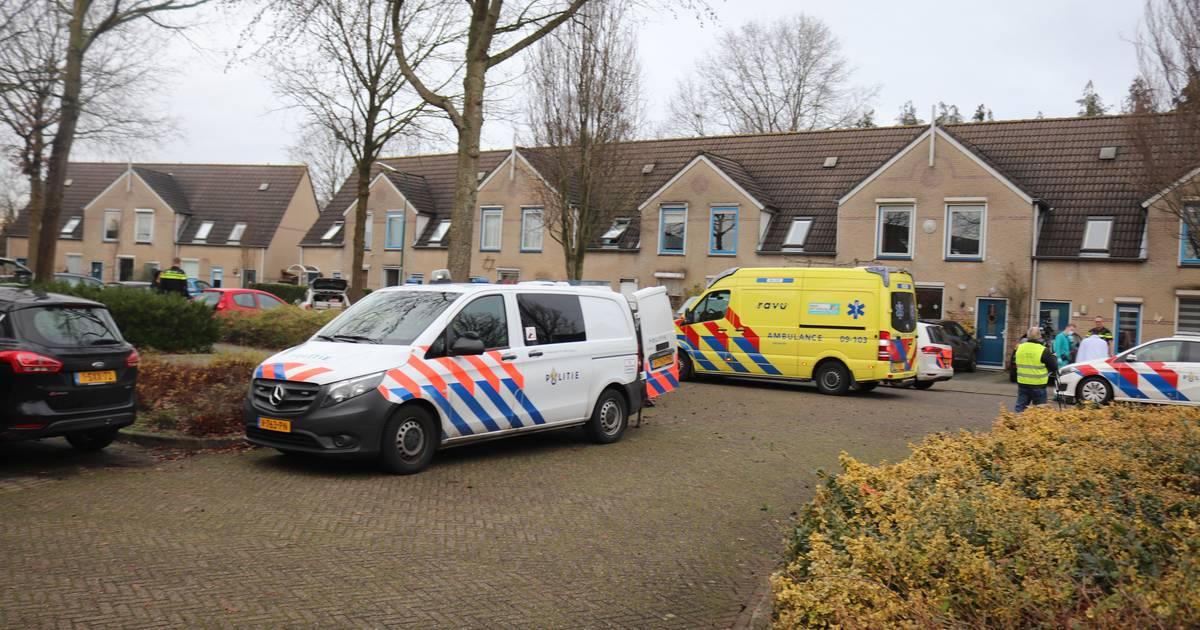 Ruzie Loopt Uit De Hand Twee Mensen Gewond Bij Steekpartij In Bilthoven Utrecht Gelderlander Nl