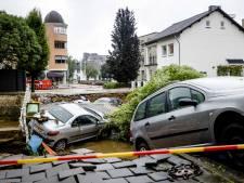 Watersnood Limburg: kabinet trekt de portemonnee, maar niet voor 'volledige' schade