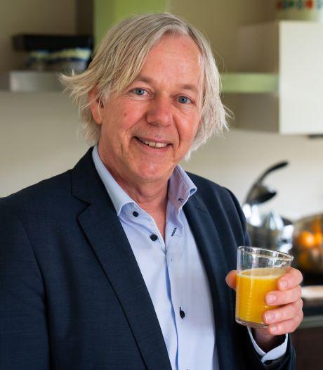 Waarom deze wethouder besloot om 40 dagen geen alcohol te nuttigen (en houdt hij het vol?)
