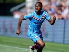 Erg zwak Willem II verliest kansloos in Almelo: 4-1