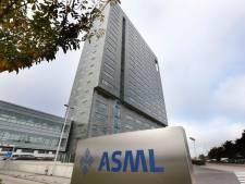 ASML profiteert van wereldwijde chiptekorten