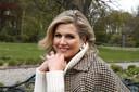 Ter gelegenheid van de 50ste verjaardag van koningin Máxima heeft het Koninklijk Huis nieuwe foto's van haar gepubliceerd. De beelden zijn gemaakt door koning Willem-Alexander, op Paleis Huis ten Bosch.