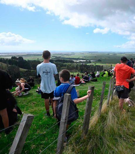 Nieuw-Zeeland opgeschrikt door serie hevige naschokken