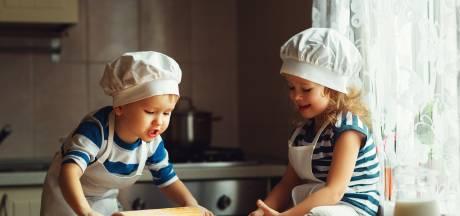 Zelf brood bakken met de kinderen: met deze tip van topbakker Toon kan het niet mislukken
