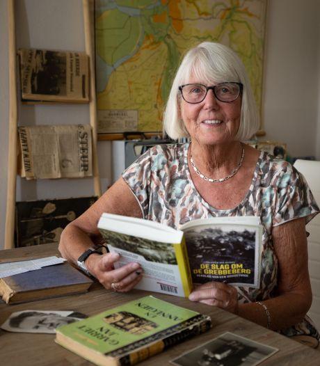 Slag om de Grebbeberg: heruitgave als eerbetoon aan 81 jaar oud boekje van ooggetuige uit Kampen