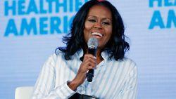 Michelle Obama onthult titel van haar memoires