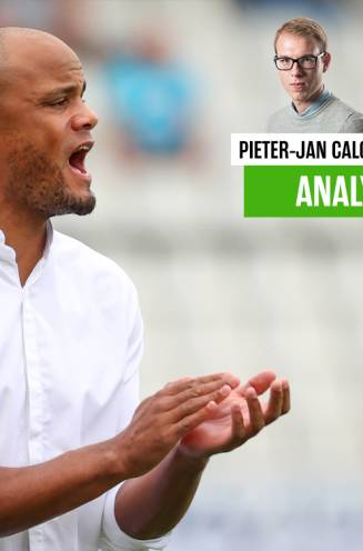 """Onze Anderlecht-watcher over één jaar Kompany als hoofdcoach: """"Hij is niet veranderd, paars-wit wél"""""""