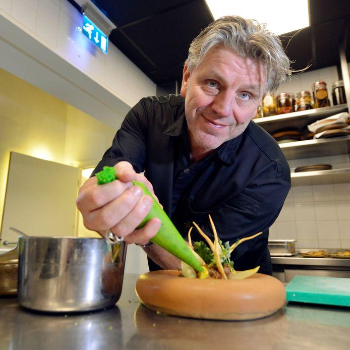 Jonnie Boer van De Librije is de beste Nederlandse chef-kok op de ranglijst van 's werelds beste topkoks.