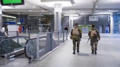"""""""Het was een grap"""": 24-jarige uit Zwijndrecht dreigt met aanslag op Centraal-Station in Antwerpen"""