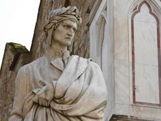 Ophef over nieuwe vertaling eerste deel Dantes Goddelijke Komedie