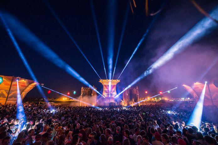 Festival Soenda in de Ruigenhoekse Polder bij Utrecht blijft op de agenda staan, zolang er hoop op versoepelingen is voor de organisatie.