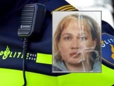 Politie zoekt langs rietkragen, maar nog altijd geen spoor van Ewa Reszka
