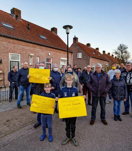 Onrust over sloop Sprang-Capelle leidt tot politieke vragen: 'Was dit niet te voorkomen geweest?'