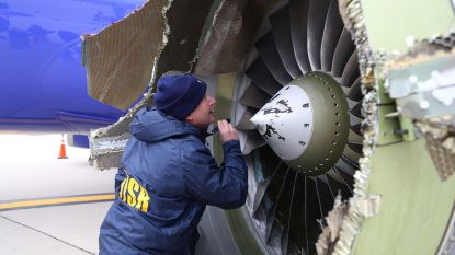 Onderzoekers ontdekken waarom raam het begaf waardoor Jennifer (43) uit vliegtuig werd gezogen