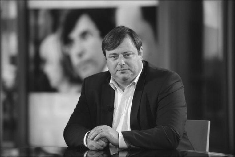 Volgens Bart De Wever (N-VA) komen er met dit akkoord nieuwe transfers naar Wallonië. 'Manifest onjuist en getuigend van kwade wil', zeggen Decoster en Sas. Beeld UNKNOWN