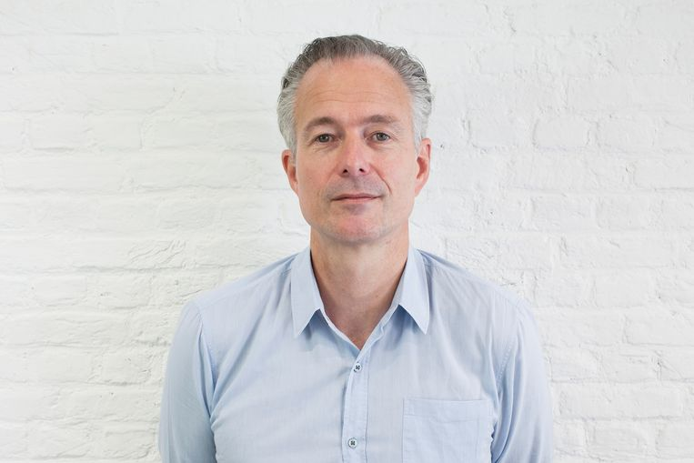 Architect Bart Biermans Beeld GalleryViewer