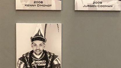 Prins Bart De Meyst krijgt plaats aan 'Wall of Fame' in stedelijk museum