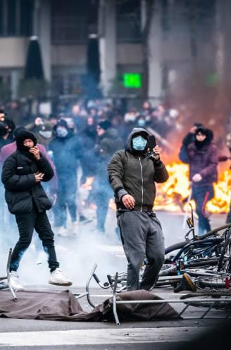 Deze explosieve cocktail liet het coronaprotest in Nederland ontsporen