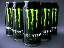 Energiedrankje Monster niet meer verkrijgbaar bij Albert Heijn