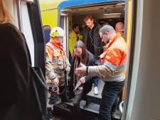 Geen treinen tussen Bergen op Zoom en Roosendaal na aanrijding