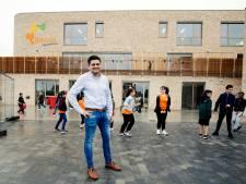Nieuwbouwwijk Rijnvliet heeft eerste 'kindcentrum' van regio Utrecht: 'Hier kunnen kinderen tot 12 jaar naar opvang en school'