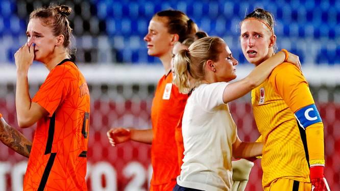 Tijdperk Wiegman ten einde na mokerslag: 'Maar ik laat de ploeg goed achter'