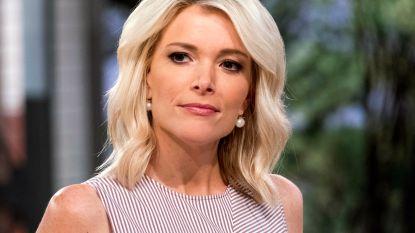 NBC-topverdiener Megyn Kelly is show kwijt na blackface-ophef