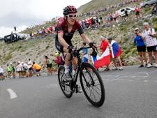 Geraint Thomas: Tour zonder fans is geen Tour