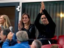 D'n Opkikker voor PSV-speler Ryan Thomas