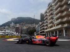 Verstappen in Monaco vanaf P3, Hamilton pakt poleposition