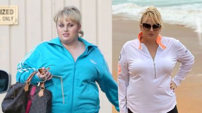 'Pitch Perfect'-actrice is niet langer 'fat Amy': Rebel Wilson verloor 18 kilo
