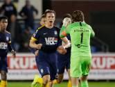 Tweetal terug bij FC Eindhoven: 'Fijn om weer keuzes te hebben'