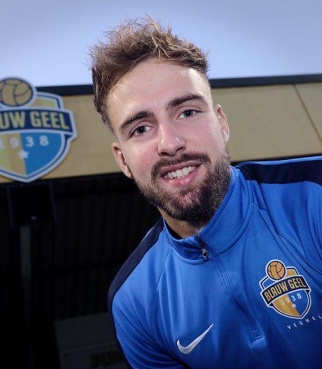 Papa Koenraat is een levensgenieter geworden: 'Profvoetbal is een pittige wereld'