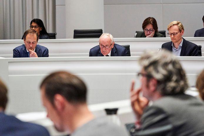 Problemen in Haagse politiek ook in buurgemeenten: 'Wij