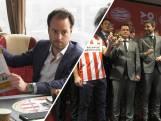 PSV presenteert huzarenstukje op marketinggebied: vijf samenwerkende sponsoren