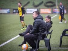 VVO begint hervatting competitie met zege, vijf goals in eerste helft