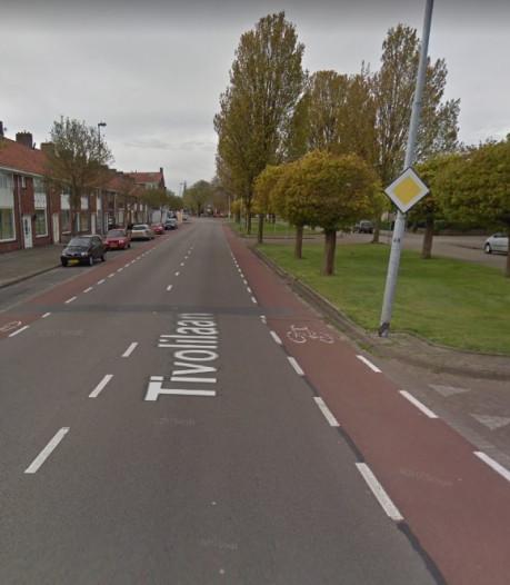 Verkeersoverlast in Tivolilaan Eindhoven, bewoners voelen zich onveilig
